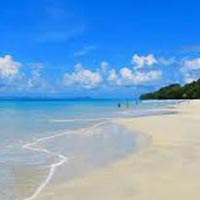 Stay = 3 Nights (Port Blair), 1 Night (Havelock), 1 Night (Neil Island) Tour