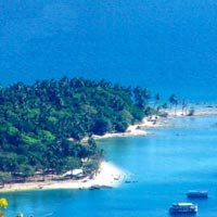 Stay = 3 Nights (Port Blair), 2 Nights (Havelock)