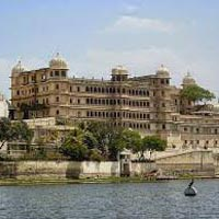 Royal Rajasthan With City Of Lakes 3N/4D Tour