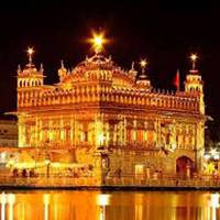 Amritsar Gurdwaras Darshan Sikh Pilgrimage Package