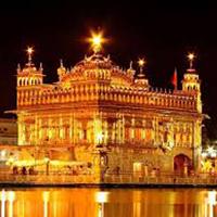 Amritsar Gurdwaras Darshan Sikh Pilgrimage Package