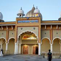 Punjab Gurdwaras Darshan Sikh Pilgrimage Package