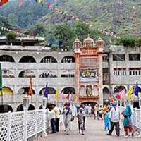Golden Temple-Manikaran Sahib Pilgrimage Package