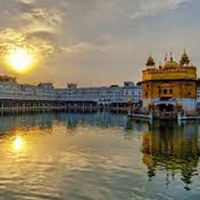 Amritsar Dalhousie Holiday Package