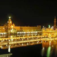 Amritsar Srinagar Holiday Package