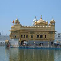 Amritsar Royal Carrier Holiday Package