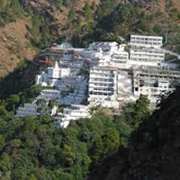 Amritsar Katra (Vaishno Devi) Package