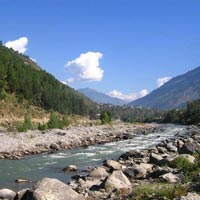 Shimla-Manali-Chandigarh 5Night/6Days Tour