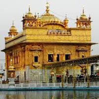 Himachal with Amritsar 9 nights/10 Days Tour