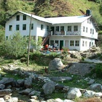 Manali & Jibhi 06 Days / 05 Nights Tour