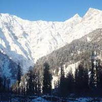 Unforgettable Himachal12Nights/13Days