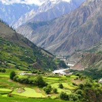 Kinnaur - Lahul - Spiti Tour 11 Nights12days
