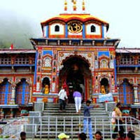 6 Days Badrinath Tour Package