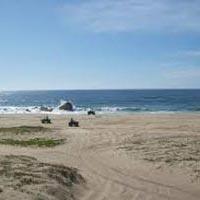Desert Beach Tour