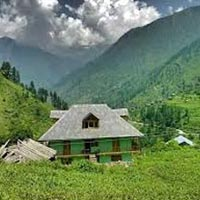 Great Himalaya Tour