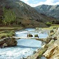Tour Lower Ladakh and zanskar