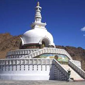 Adventure Ladakh -8 Days- Leh Ladakh Tour