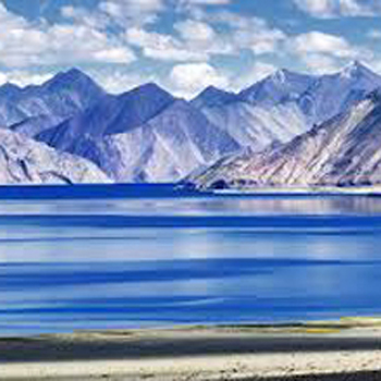 6 Nights - Leh Ladakh Pangong Lake Tour