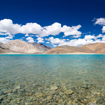 4 Nights - Valley of Flowers Ladakh Tour