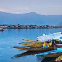 Srinagar Tour With Pahalgam