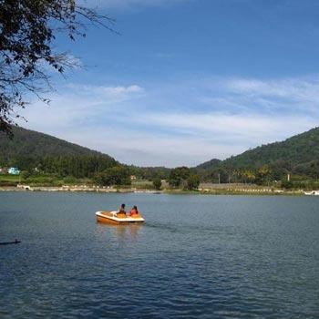 Srinagar Honeymoon Tour