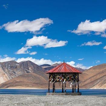 4 Nights- Valley of Flowers Ladakh Tour