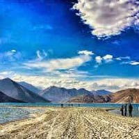 6 Days- Best of Ladakh Tour