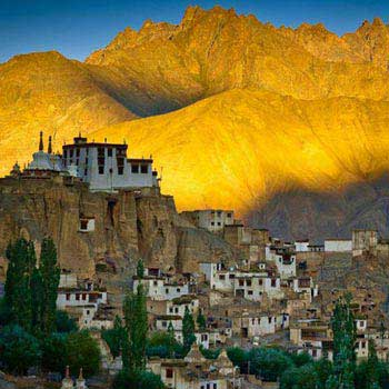 Best Ladakh Tour
