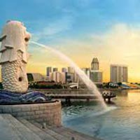 Visit Singapur - Vacation Special Tour