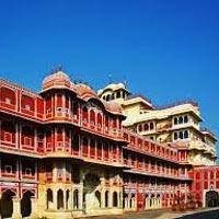 New Delhi-Jaipur-Delhi Tour