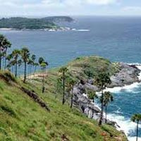 Ross Island Tour Package