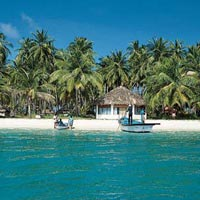 Port Blair - Havelock - Chidya Tapu - Jolly Buoy Tour