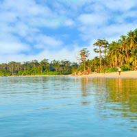 Andaman Beaches Tour