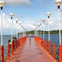 Explore the little Andaman Tour