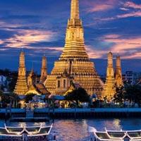 Thrill Bangkok Tour