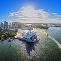 Australia - Escorted Tour