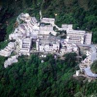 Shri Mata Vaishno Devi Darshan (with Flights) Tour