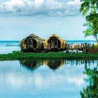 Exotic Kerala (Standard Package) Tour
