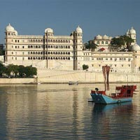 Rajasthan - Unleashing A Dream World (Ex - Jaipur) Tour