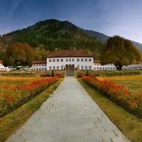 Best of Kashmir Tour.