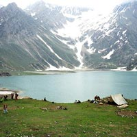 Kashmir Valley Tours