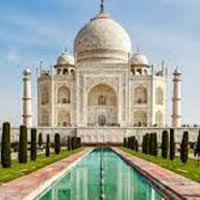 Kashmir & Rajasthan Holidays Tour