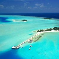 Maldives Luxury Package with Bandos Island Resorts Tour