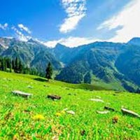 14N15D- Alluring Jammu And Kashmir Tour