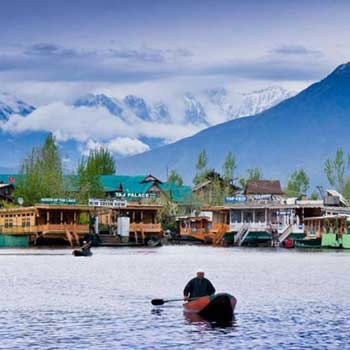 11N12D- Kashmir To Jammu Tour Packages