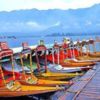 9N10D - Beguiling Kashmir Package