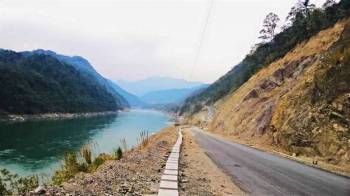 SONG OF SIANG Tour