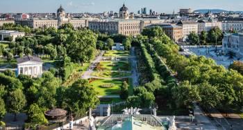 Prague, Vienna and Budapest Tour