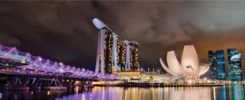 Funtastic Singapore and Sentosa Tour