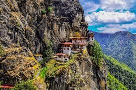 4 Nights 5 Days Bhutan Tour from Phuntsholing
